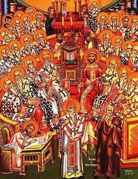 Nicaea-council